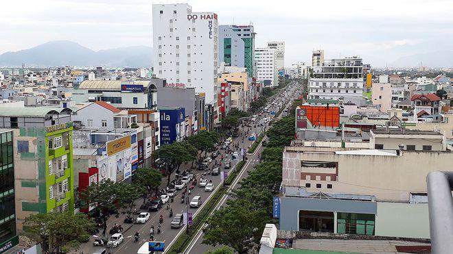 """Thực hư Đà Nẵng tăng giá đất năm 2021 và giá đất thị trường đang """"sốt"""" cao - Ảnh 1."""