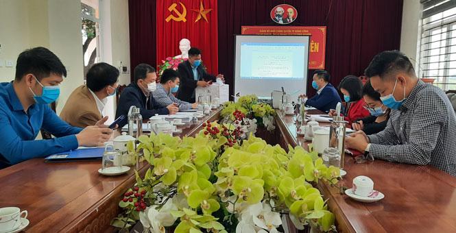 Sông Công – Thái Nguyên: Trên 350 tỷ đồng đầu tư xây dựng 2 dự án đường giao thông - Ảnh 1.