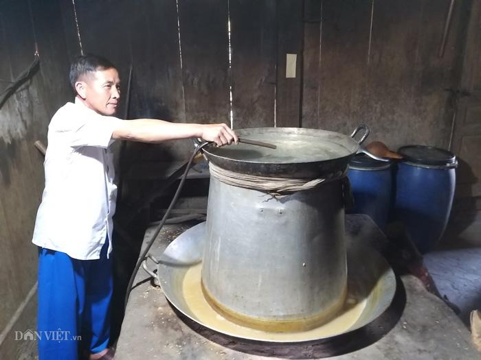 Tiết lộ khủng: Lâm Đồng sản xuất hơn 500.000 lít rượu thủ công năm 2020, tăng gần 350% so với cùng kỳ - Ảnh 1.