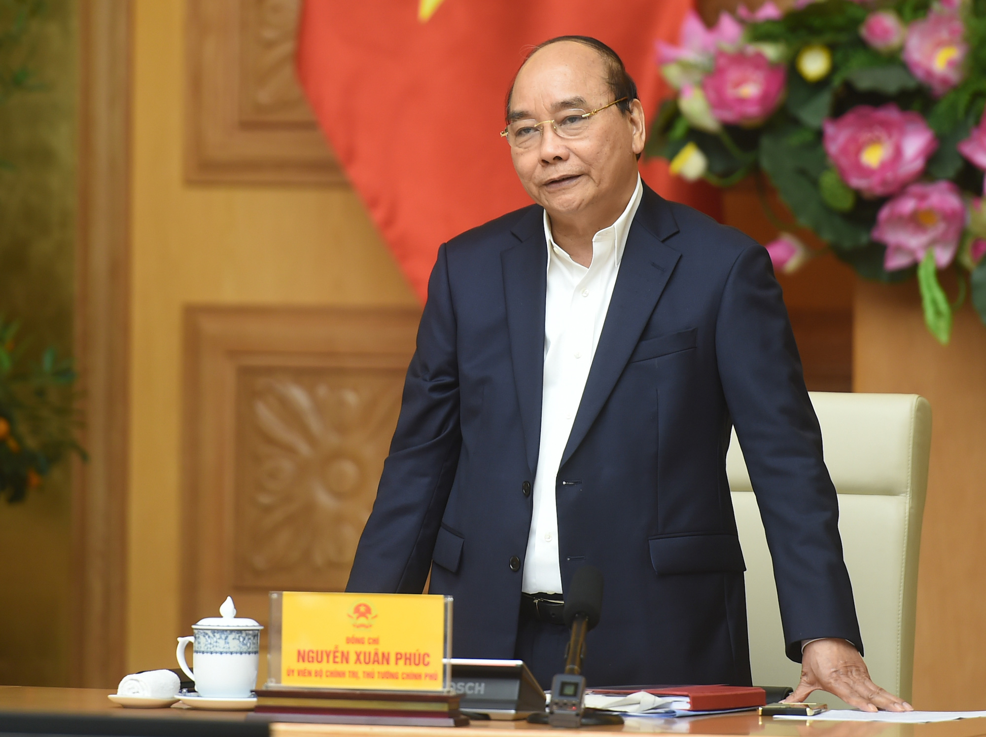 Thủ tướng Nguyễn Xuân Phúc: TP. Đà Nẵng đáng sống là như thế nào - Ảnh 1.