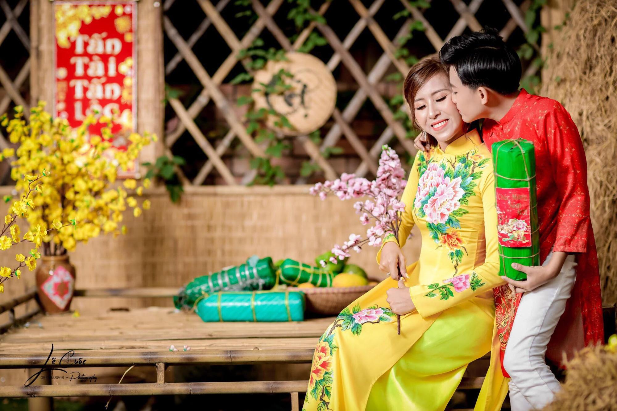 """Hai mẹ con """"Hoàng tử thời trang"""" Quốc Vũ gây sốt trong loạt ảnh mới - Ảnh 6."""