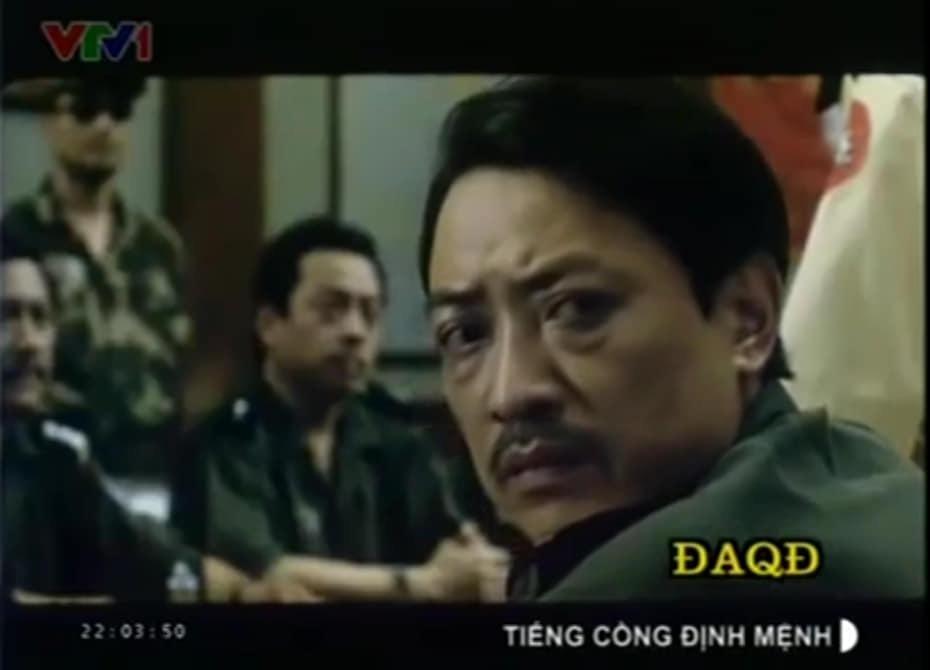 """Nghệ sĩ Văn Thành phim """"Tiếng cồng định mệnh"""" qua đời vì tai biến - Ảnh 1."""