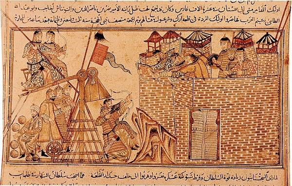 Trận chiến cứu cả thế giới Hồi giáo