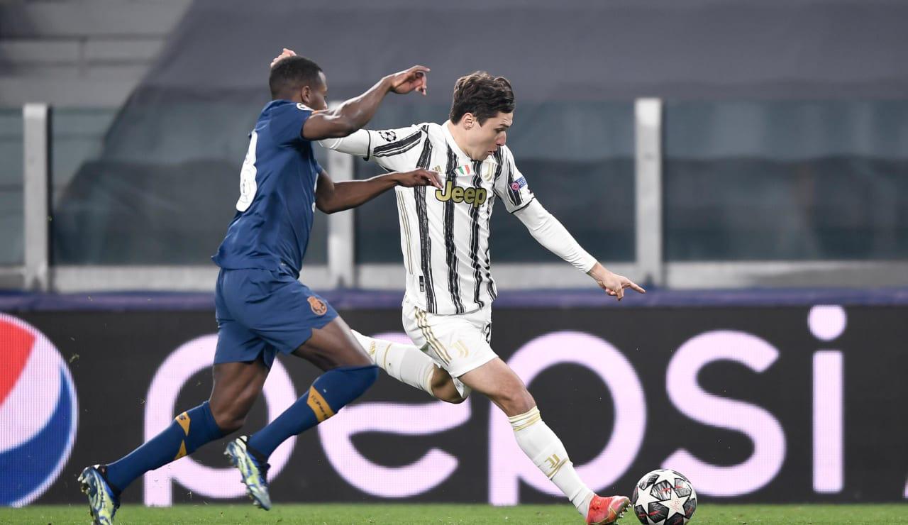 Juve bị loại khỏi Champions League, HLV Pirlo bào chữa thế nào? - Ảnh 1.