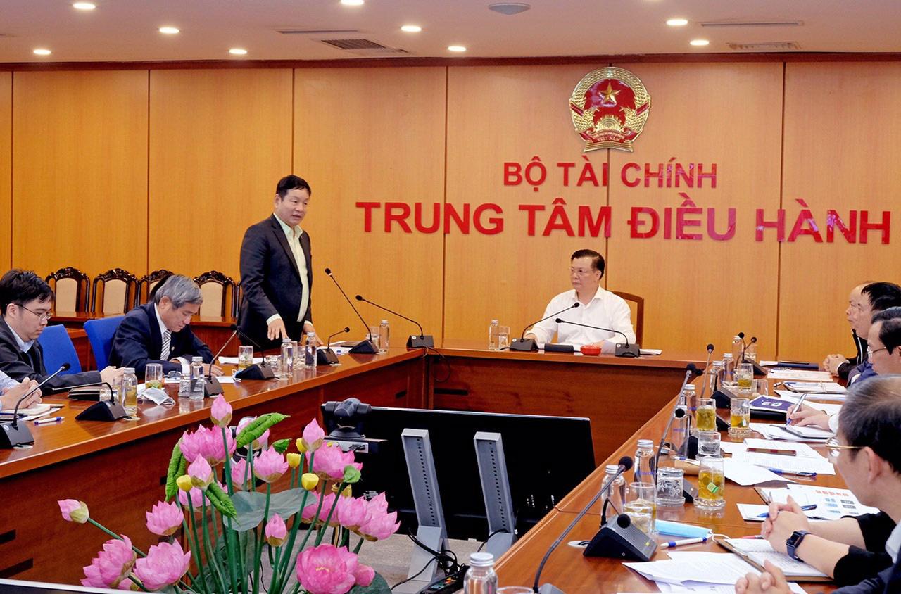Ông Trương Gia Bình: FPT sẽ cùng Bộ Tài chính tháo gỡ tình trạng nghẽn mạng ở HOSE trong thời gian nhanh nhất - Ảnh 2.