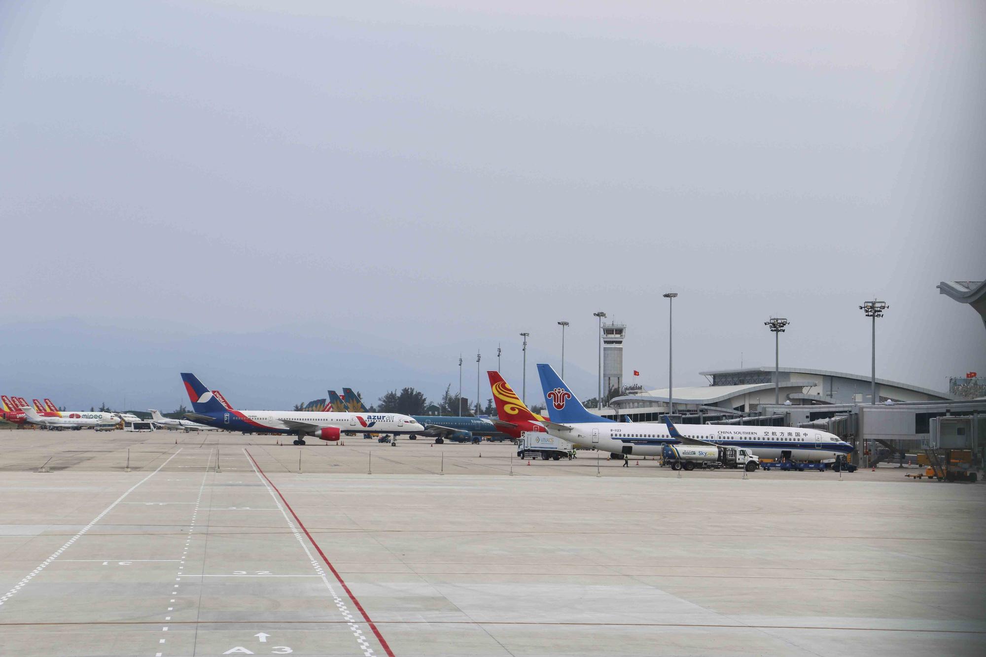 Tuyên bố giải thể hãng hàng không Tín Nghĩa Express - Ảnh 1.