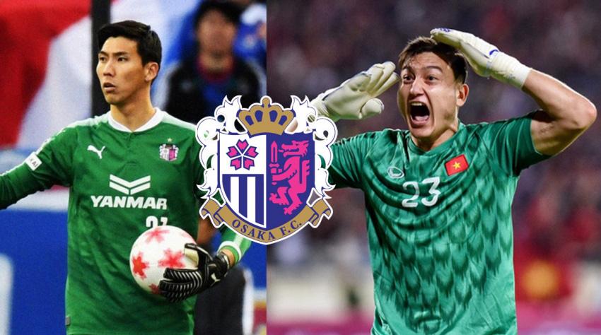 """Tin sáng (11/3): Thủ môn Cerezo Osaka lại thủng lưới, """"cờ"""" về tay Đặng Văn Lâm? - Ảnh 1."""