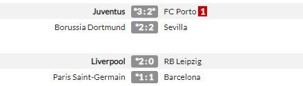 Liverpool thẳng tiến vào tứ kết Champions League, Klopp nói đúng 1 điều - Ảnh 2.