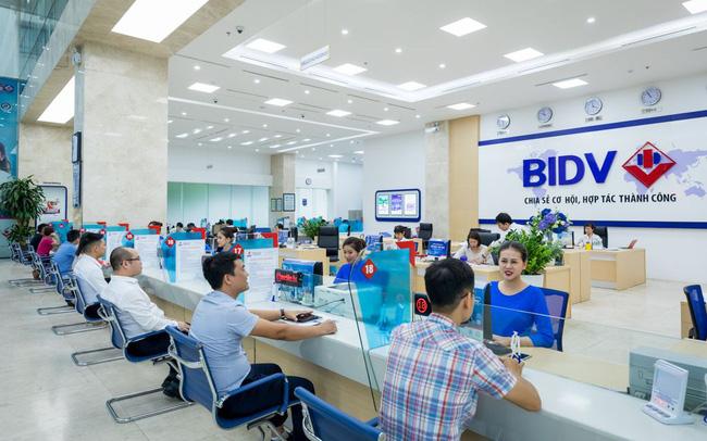 """BIDV muốn tăng vốn điều lệ lên hơn 48.500 tỷ, """"biến"""" chi nhánh ngoại thành ngân hàng con - Ảnh 1."""
