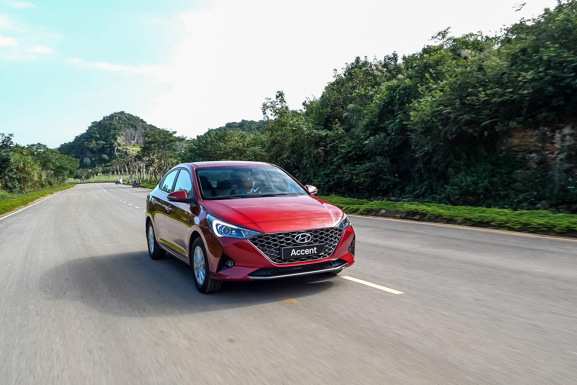 2 tháng đầu năm 2021, Hyundai Thành Công bán hơn 9.000 chiếc ô tô - Ảnh 1.