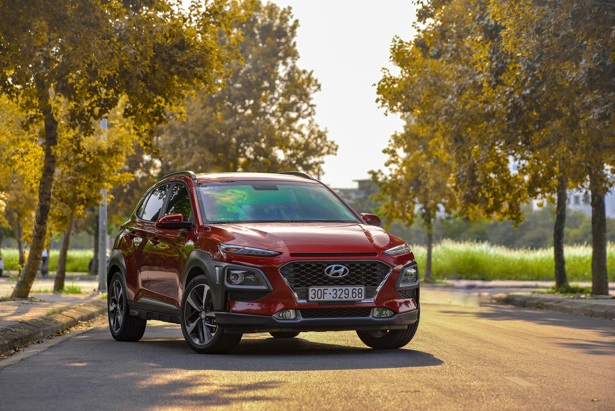 2 tháng đầu năm 2021, Hyundai Thành Công bán hơn 9.000 chiếc ô tô - Ảnh 2.