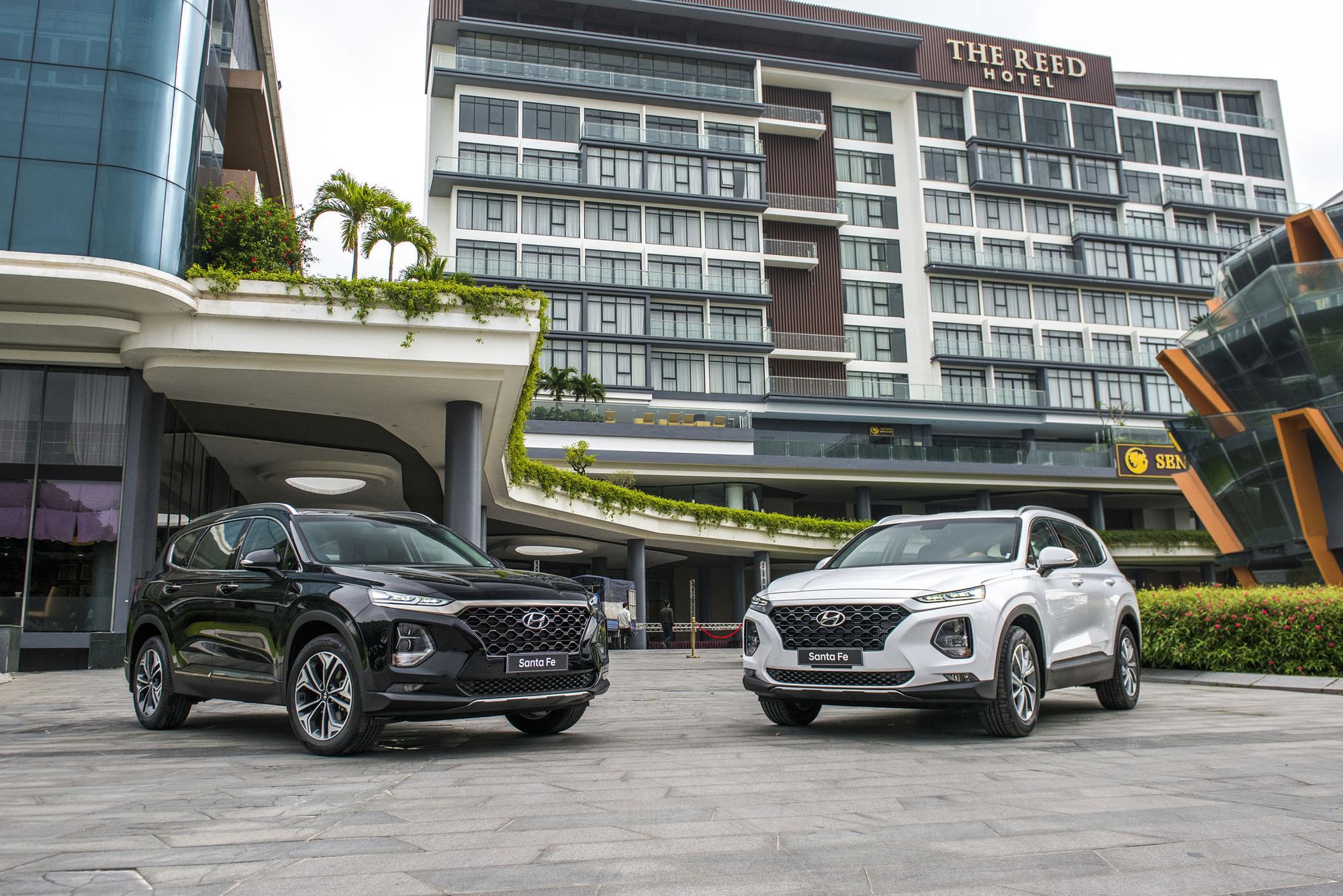 2 tháng đầu năm 2021, Hyundai Thành Công bán hơn 9.000 chiếc ô tô - Ảnh 3.