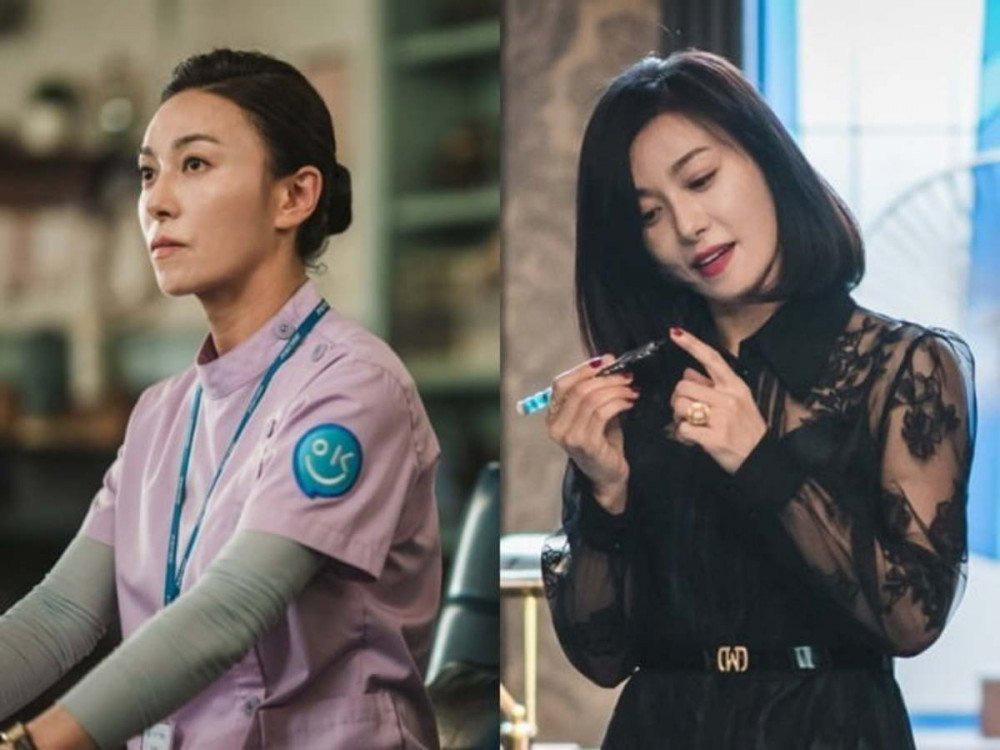 10 diễn viên chuyên vai phụ có sức ảnh hưởng bậc nhất Hàn Quốc - Ảnh 10.