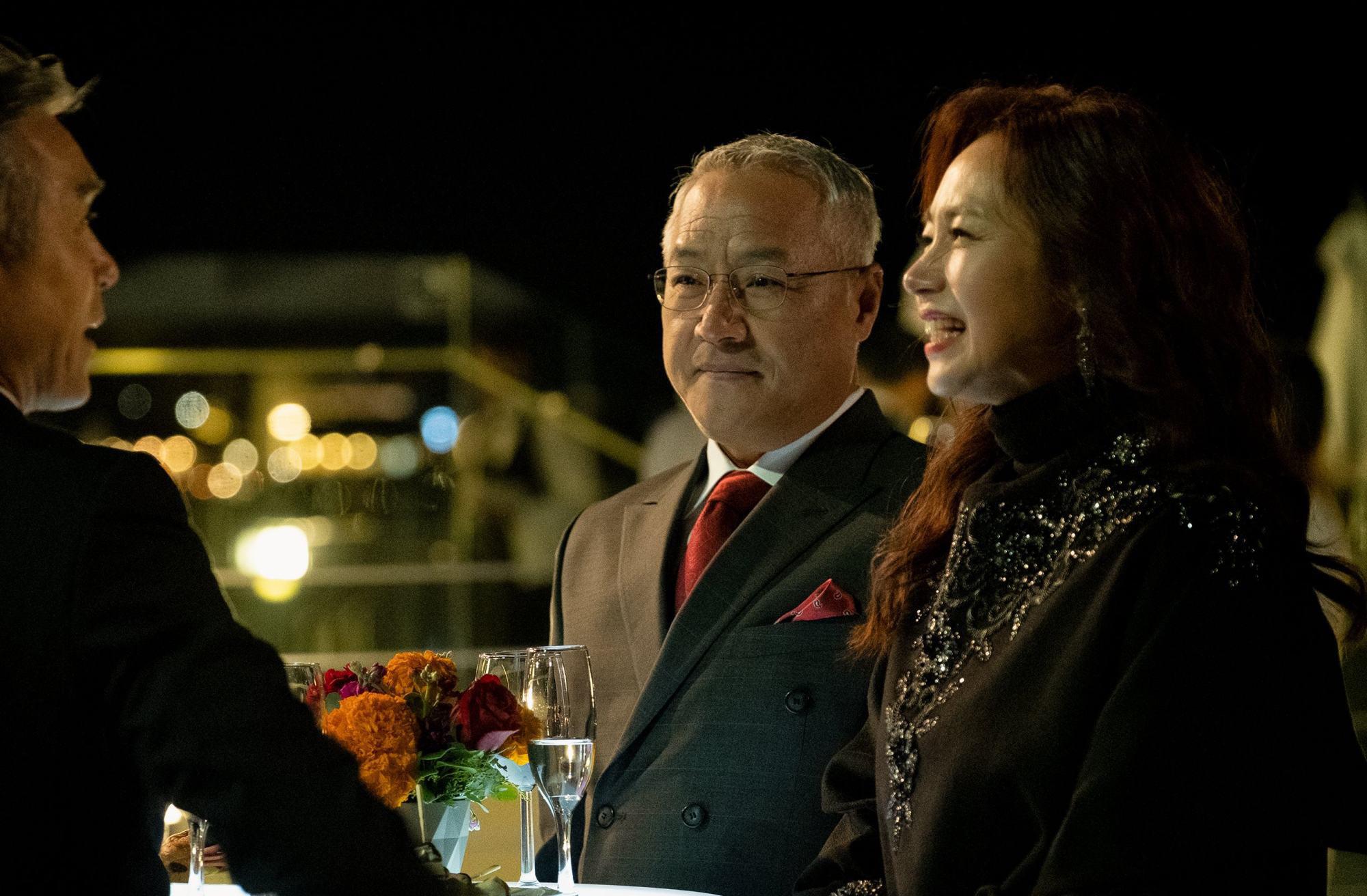 10 diễn viên chuyên vai phụ có sức ảnh hưởng bậc nhất Hàn Quốc - Ảnh 4.