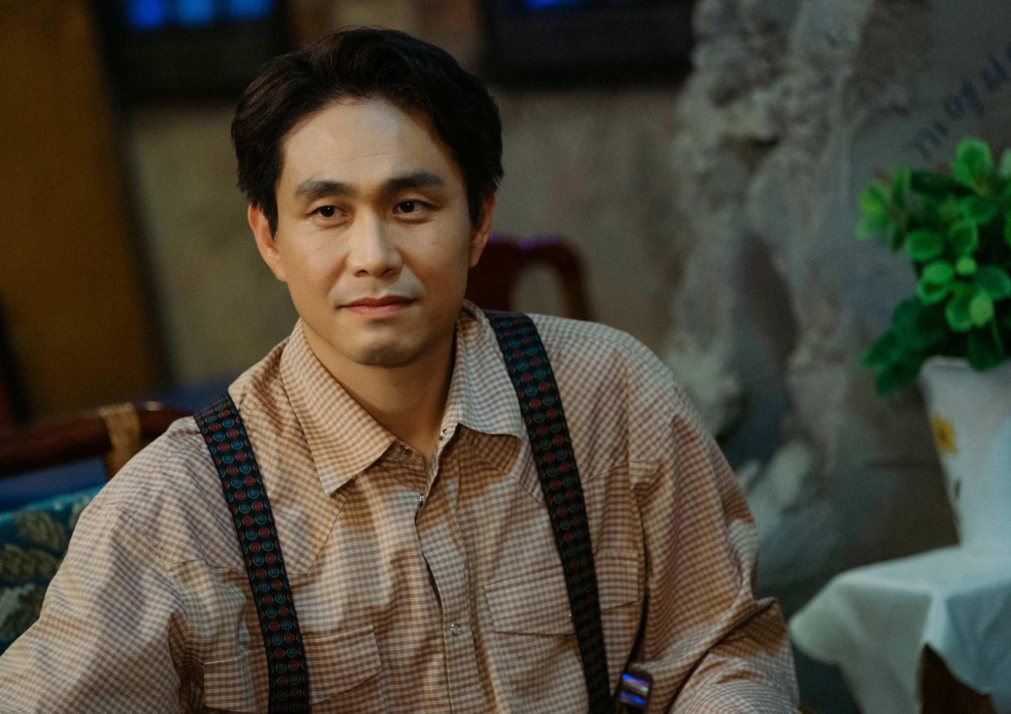 10 diễn viên chuyên vai phụ có sức ảnh hưởng bậc nhất Hàn Quốc - Ảnh 1.
