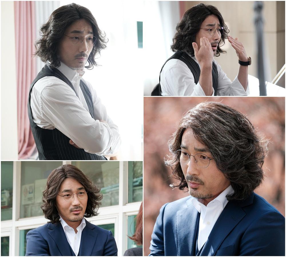 10 diễn viên chuyên vai phụ có sức ảnh hưởng bậc nhất Hàn Quốc - Ảnh 5.