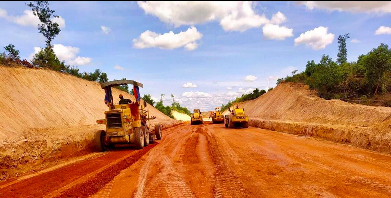 Bộ GTVT được giao 42.995 tỷ đồng đầu tư cho các dự án giao thông - Ảnh 1.