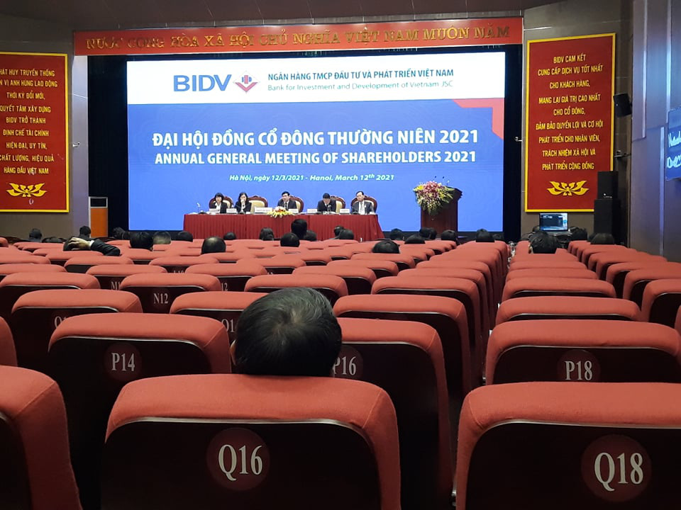 Nhạy cảm chính trị, vì sao BIDV vẫn muốn thành lập ngân hàng con tại Myanmar? - Ảnh 1.