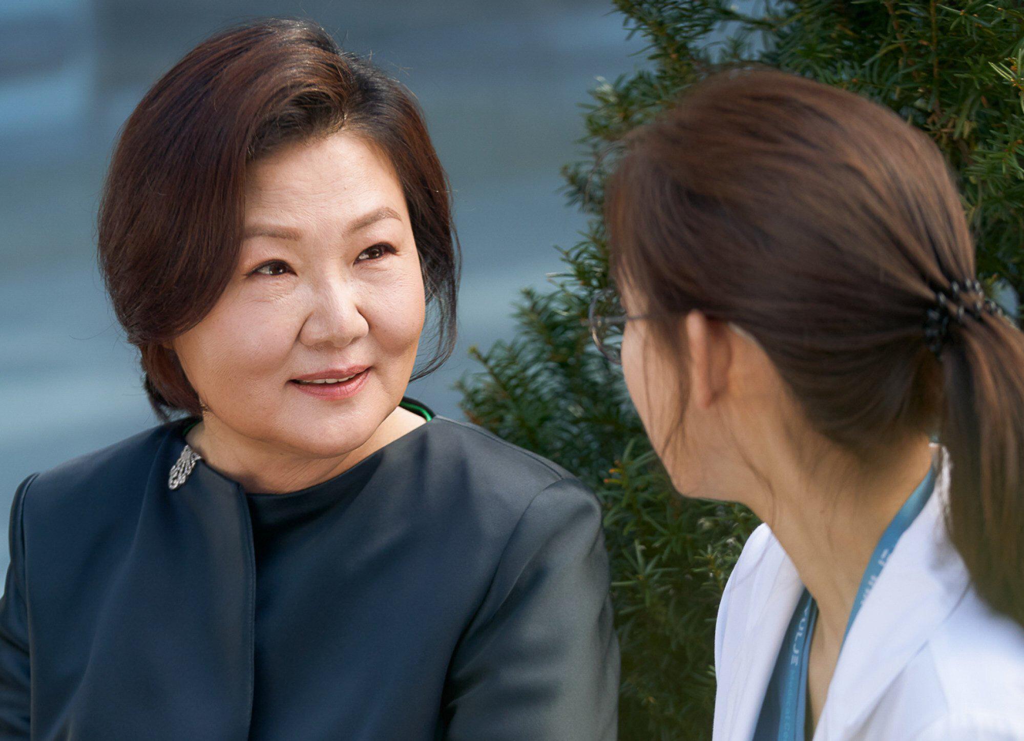 10 diễn viên chuyên vai phụ có sức ảnh hưởng bậc nhất Hàn Quốc - Ảnh 2.