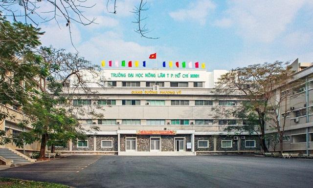Đại học Nông lâm TP.HCM dự kiến có thêm 4 ngành sư phạm - Ảnh 1.