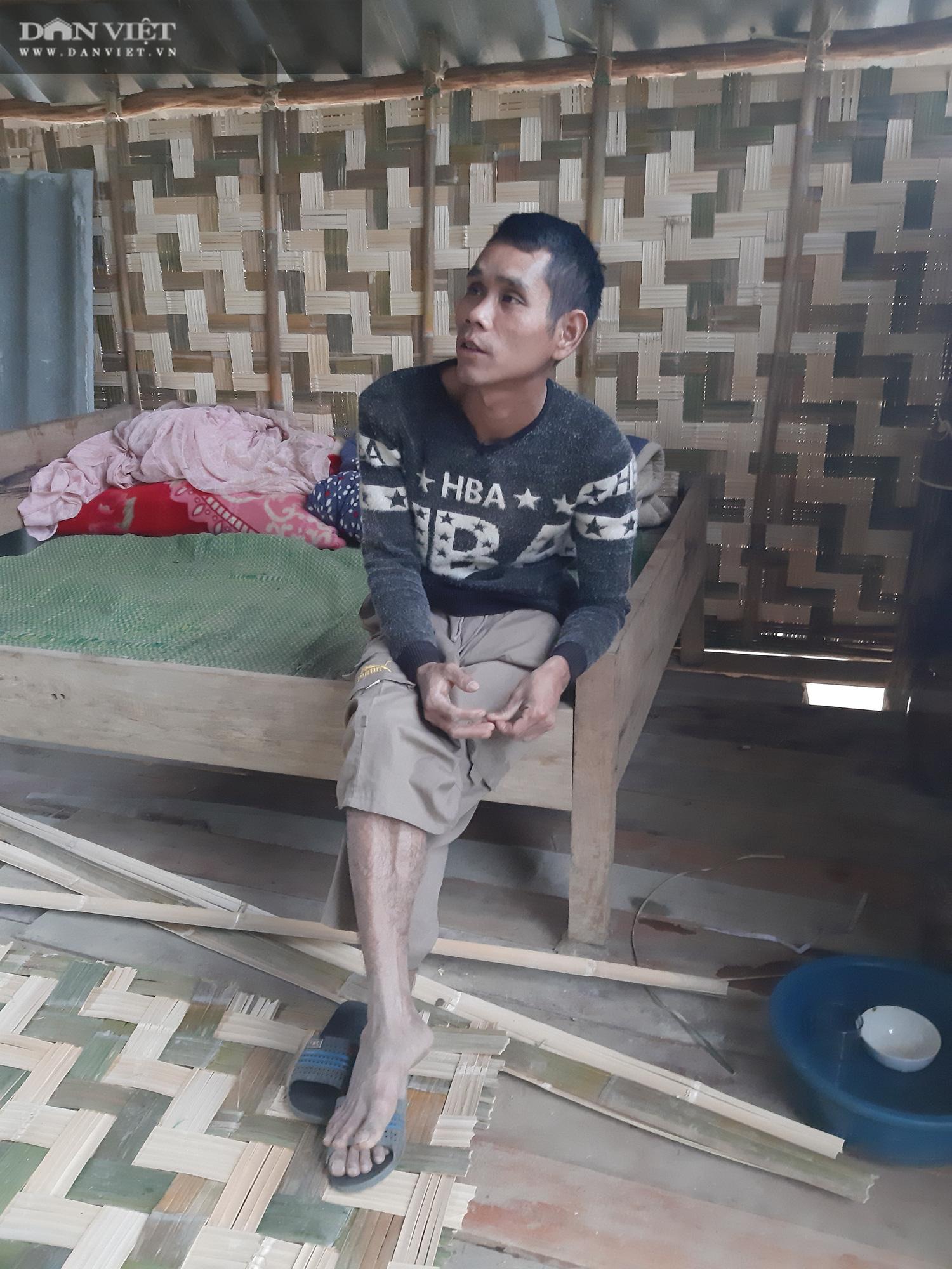 Ác mông mới ở Chăm Puông (Bài 2): Em bán bào thai để trả nợ và để… trả thù! - Ảnh 1.