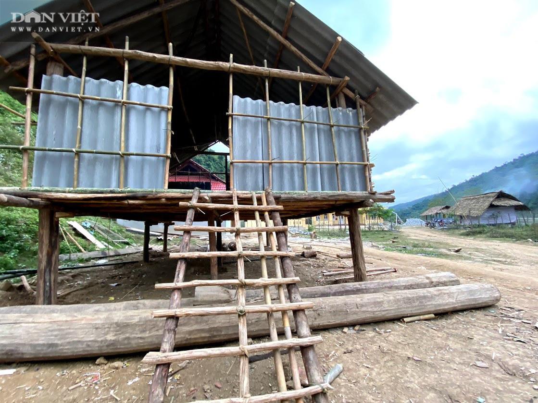 Ác mông mới ở Chăm Puông (Bài 2): Em bán bào thai để trả nợ và để… trả thù! - Ảnh 3.