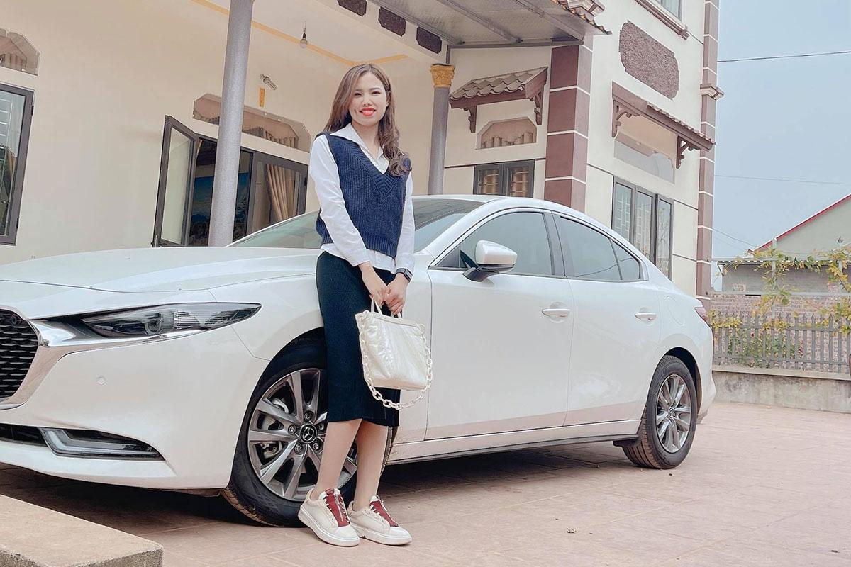 Người dùng đánh giá Mazda3 2020: Trông nữ tính, lái nhẹ nhàng nhưng phải rón rén hơn vì điều này - Ảnh 8.