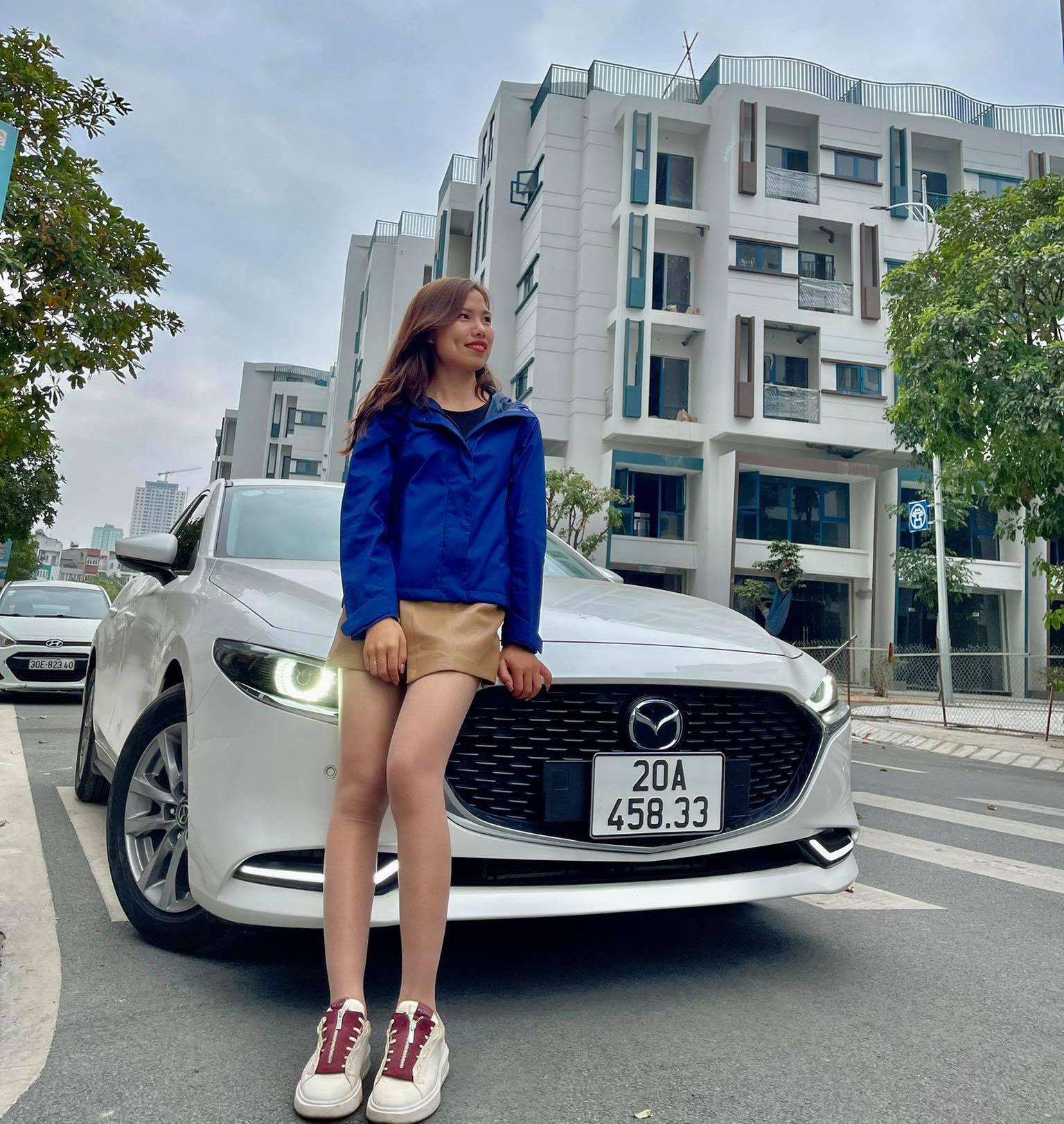 Người dùng đánh giá Mazda3 2020: Trông nữ tính, lái nhẹ nhàng nhưng phải rón rén hơn vì điều này - Ảnh 1.
