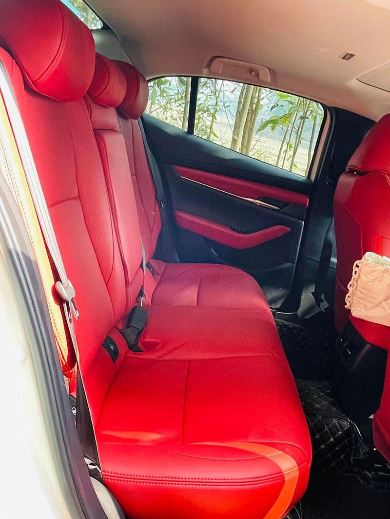 Người dùng đánh giá Mazda3 2020: Trông nữ tính, lái nhẹ nhàng nhưng phải rón rén hơn vì điều này - Ảnh 7.