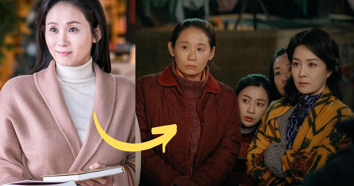 10 diễn viên chuyên vai phụ có sức ảnh hưởng bậc nhất Hàn Quốc - Ảnh 3.