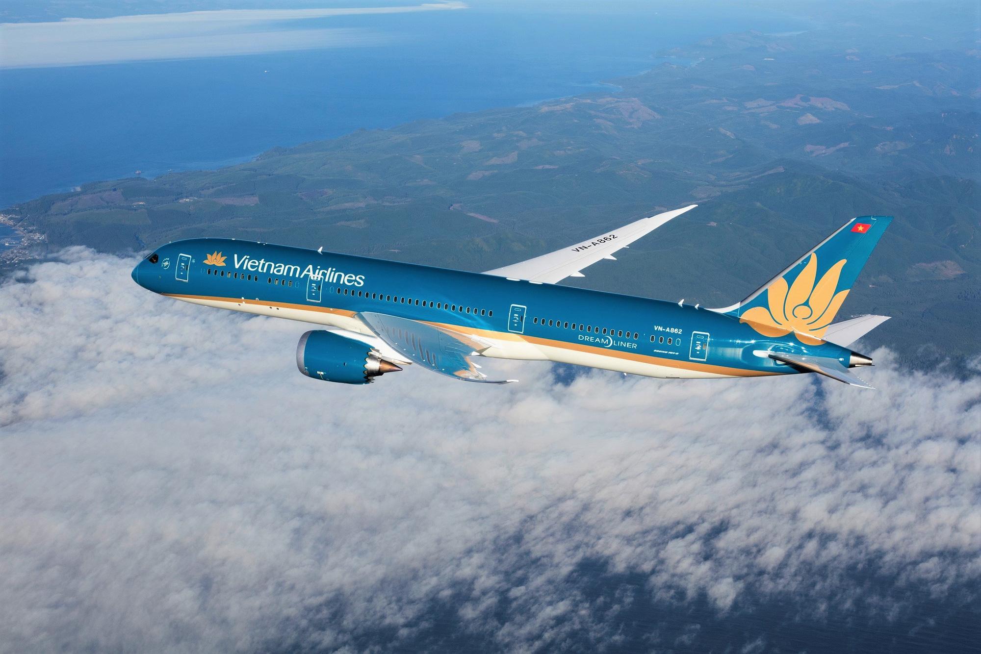 Vietnam Airlines được tái cấp vốn tối đa 4.000 tỷ, lãi suất 0%/năm - Ảnh 2.