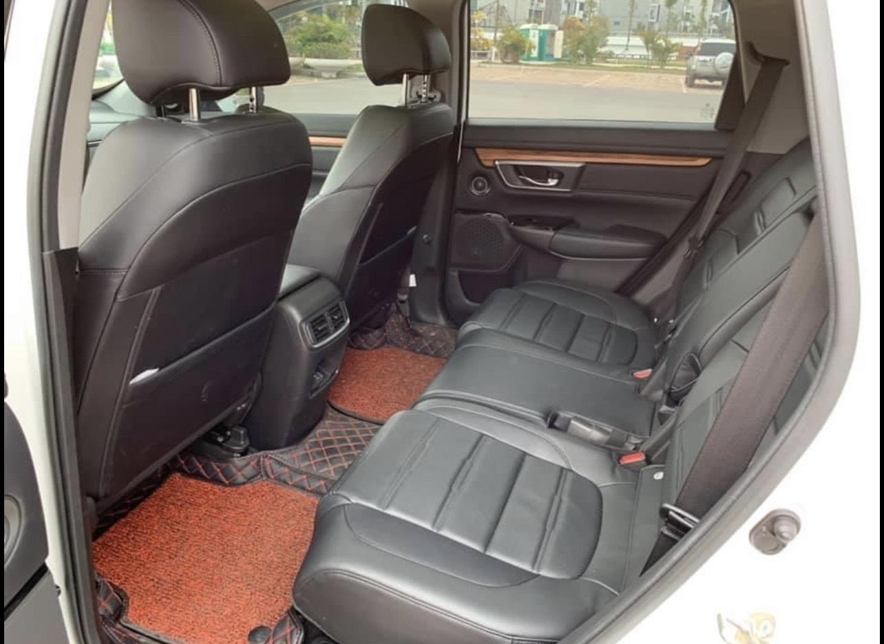 Honda CR-V nhập Thái mới đi 4000km, bán giá cực chất - Ảnh 3.