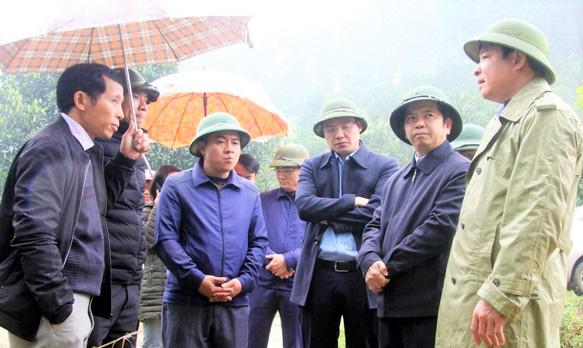 Hương Sơn (Hà Tĩnh), năm 2021 phấn đấu phấn đấu thêm 24 sản phẩm OCOP - Ảnh 2.