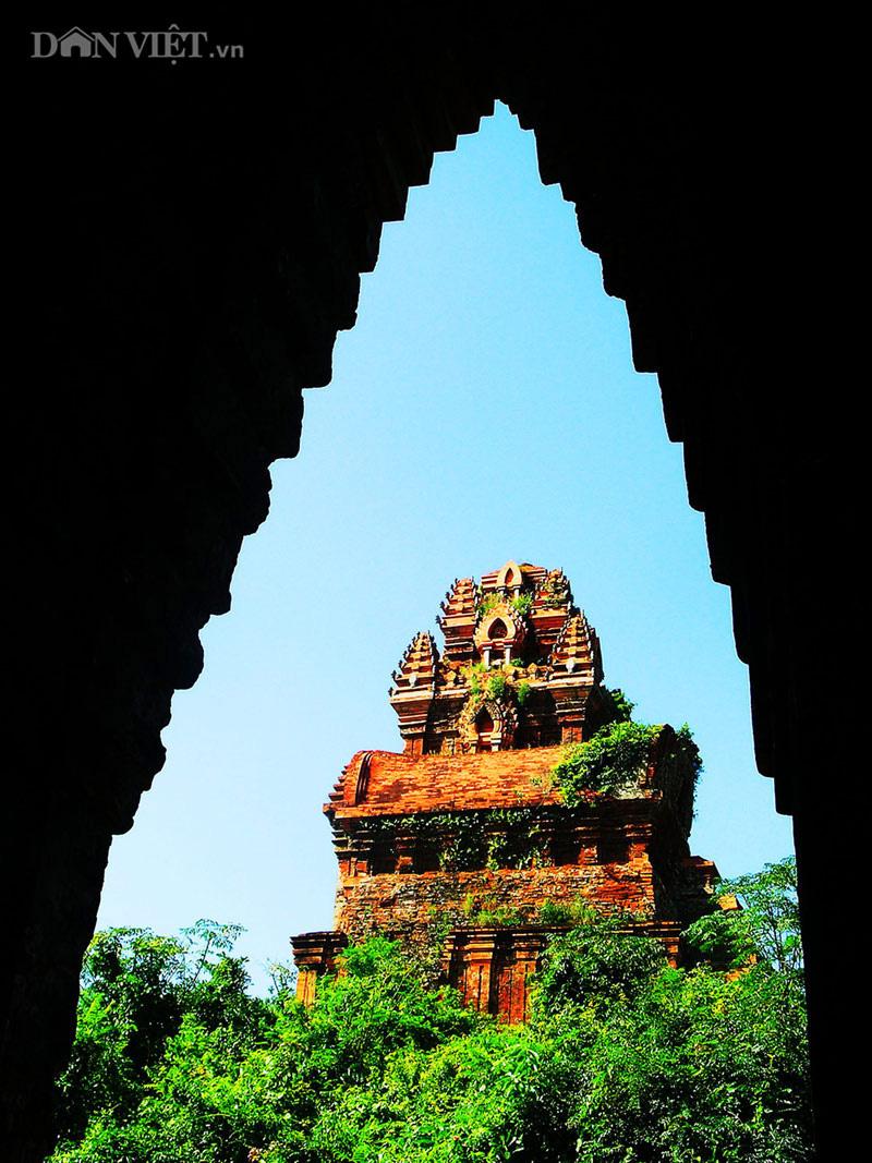 """Điều chỉnh quy hoạch cụm tháp cổ """"hiếm có"""" ở Bình Định - Ảnh 2."""