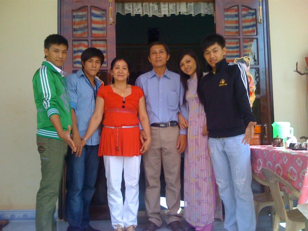 Võ sĩ Nguyễn Trần Duy Nhất: Chiều vợ, thích vào bếp nấu ăn - Ảnh 6.