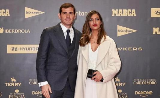 Sốc: Casillas sống ly thân với vợ, nguy cơ bị chia đôi tài sản - Ảnh 8.