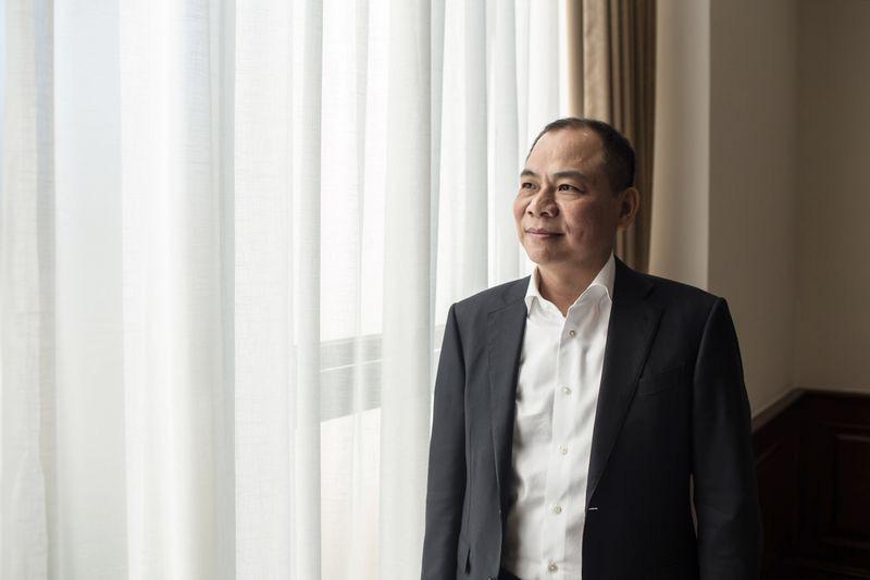 Tỷ phú giàu nhất Việt Nam và kế hoạch mở nhà máy sản xuất ô tô điện tại Mỹ - Ảnh 1.