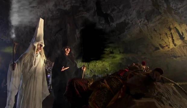 """7 cách trường sinh bất lão trong Tây Du Ký, thịt Đường Tăng chỉ là hàng """"nhái"""" - Ảnh 3."""