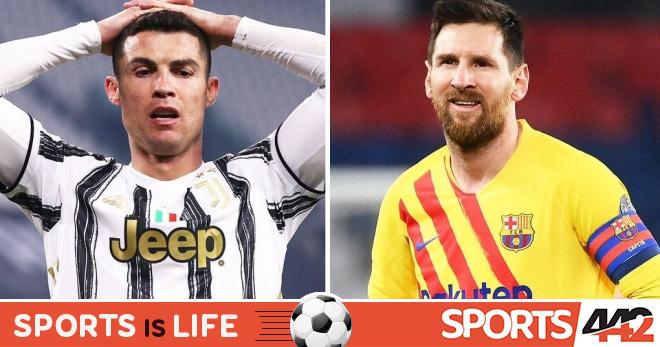 Messi và Ronaldo sẽ không có tên trong đề cử top 3 Quả Bóng Vàng 2021? - Ảnh 2.