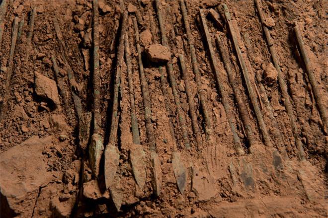 """3 """"kho báu"""" trong lăng mộ Tần Thủy Hoàng: Đi trước phương Tây 2.000 năm - Ảnh 3."""