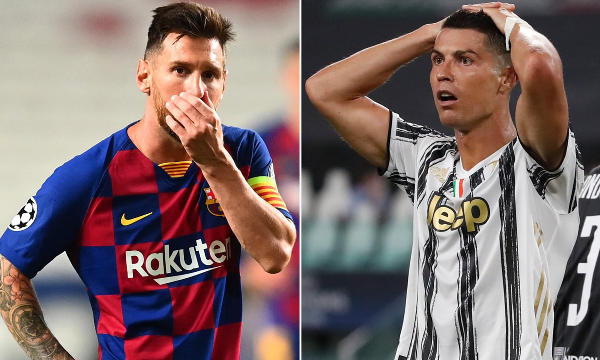 Messi và Ronaldo sẽ không có tên trong đề cử top 3 Quả Bóng Vàng 2021? - Ảnh 1.