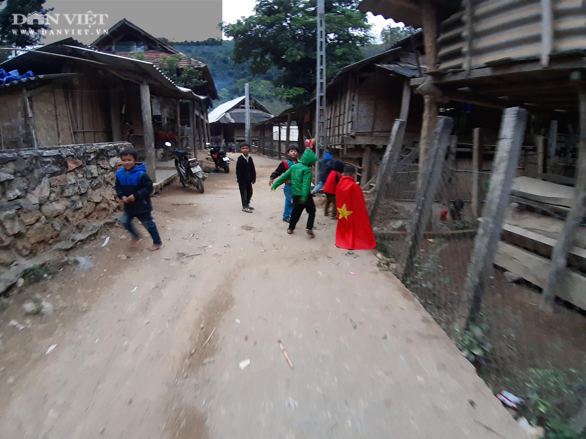 Ác mông mới ở Chăm Puông (Bài cuối): Nếu chị em vẫn quyết có thai... đem bán, thì chúng ta còn thất bại! - Ảnh 2.