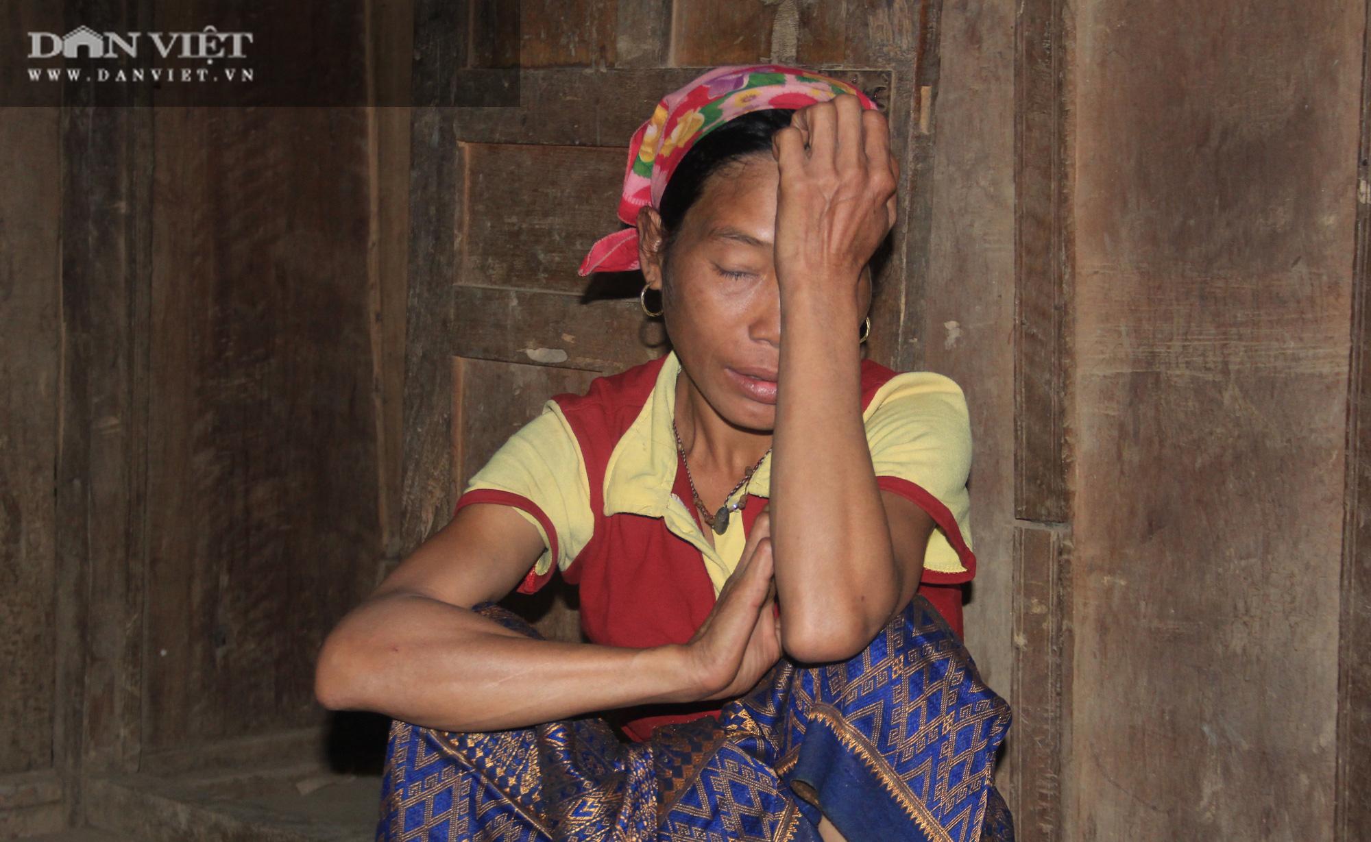 Ác mông mới ở Chăm Puông (Bài cuối): Nếu chị em vẫn quyết có thai... đem bán, thì chúng ta còn thất bại! - Ảnh 1.