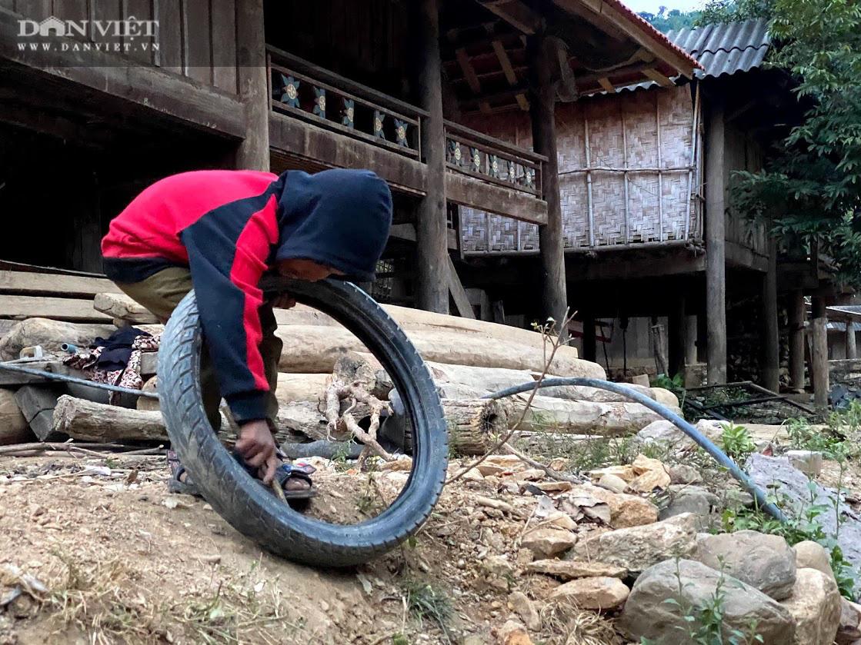 Ác mông mới ở Chăm Puông (Bài cuối): Nếu chị em vẫn quyết có thai... đem bán, thì chúng ta còn thất bại! - Ảnh 5.