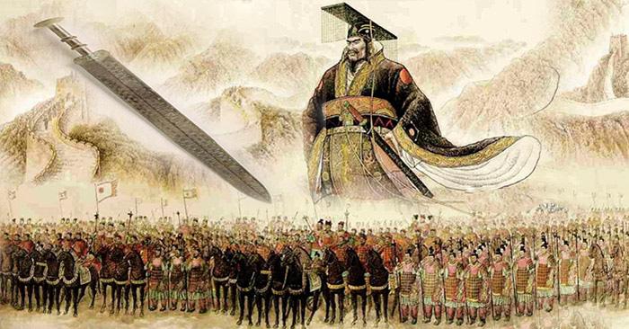 """3 """"kho báu"""" trong lăng mộ Tần Thủy Hoàng: Đi trước phương Tây 2.000 năm - Ảnh 1."""