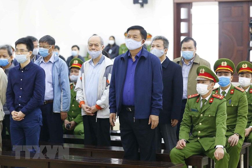 Vụ Ethanol Phú Thọ: Ông Đinh La Thăng vai trò chính, cần xử phạt tương xứng - Ảnh 3.