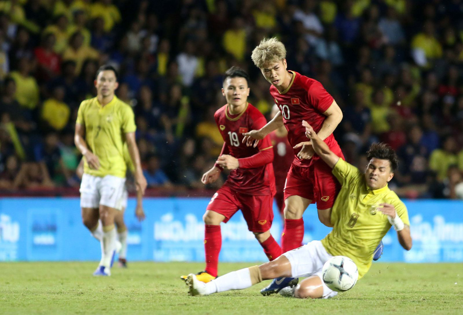 """Tin sáng (14/3): Báo Trung Quốc """"trù ẻo"""" ĐT Việt Nam tại vòng loại World Cup - Ảnh 1."""