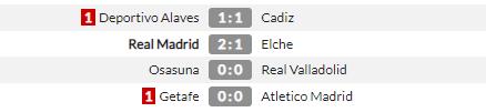 Real Madrid thắng nhẹ Elche, Zidane vẫn sôi tiết với tổ trọng tài - Ảnh 3.