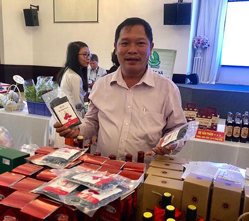 Bình Thuận: Loại nông sản mới toanh của Việt Nam xuất khẩu ra nước ngoài là hạt gì, câu trả lời thật bất ngờ! - Ảnh 1.