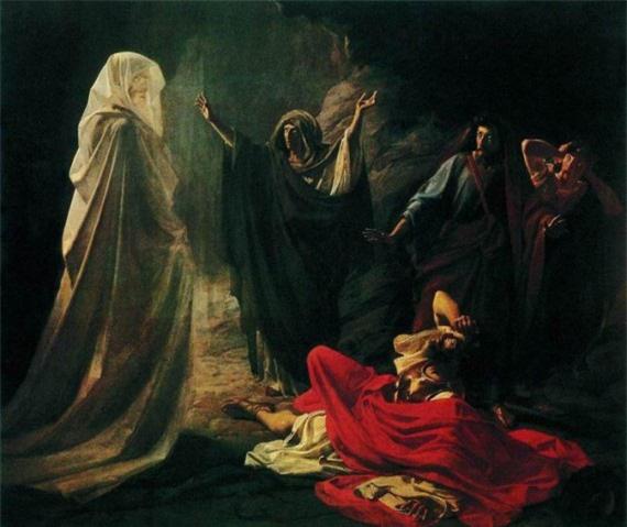 5 lý do khiến nhiều người tin vào ma quỷ - Ảnh 3.